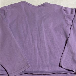 Gymboree Matching Sets - Toddler Sweater and Shorts. EUC